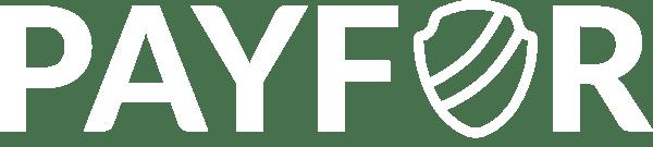 Payfor Logo - White-1