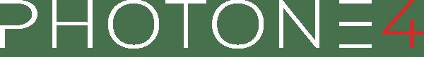 Photone 4 Logo - Blue Background V2-1