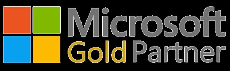 microsoft gold partner-1-1
